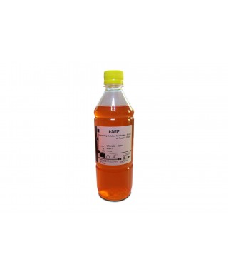 Separating solution for plaster I-SEP (orange) - 500ml