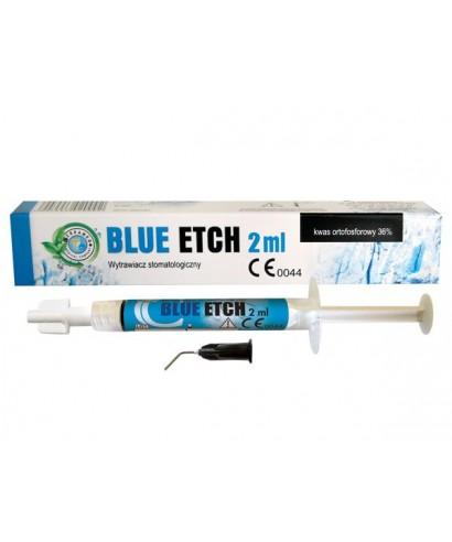 Етц гел BLUE ETCH - шприца