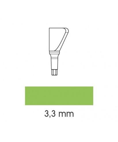 Надстройка ъглова 25° (стандартна платформа)
