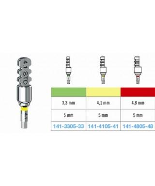 Трансфер за имплант стандртен, гингивална височина 5 мм