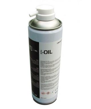 Масло за турбини I-OIL - спрей 500мл