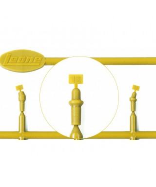 Тестова надстройка за о-ринг протезиране за имплант D4,1 мм