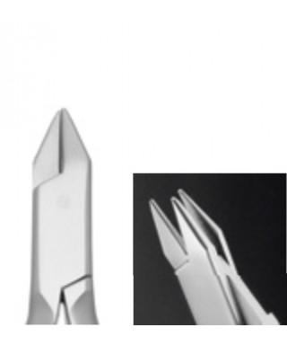 "Трираменна клеща за тел 0,7 мм ""Адерер"""