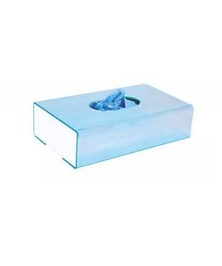 Органайзер за ръкавици Endo Station GO GLOVE BOX /транспарент/