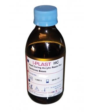 Течност за пластмаса I-PLAST HC -150мл