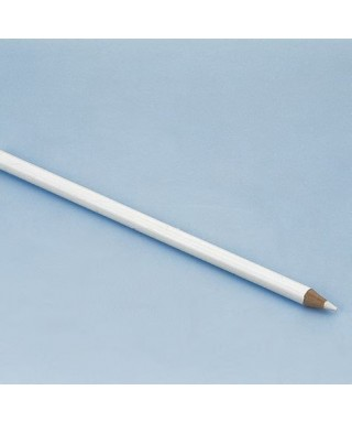 Marking pencil white