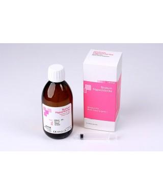 Хипохлорид SODIUM HYPOCHLORIDE - 250мл