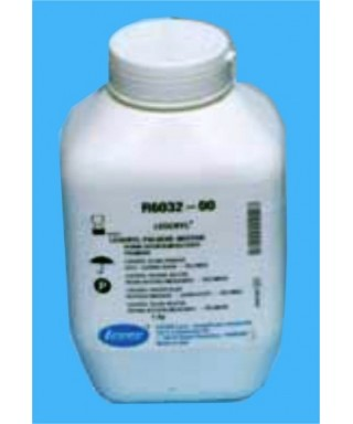 Леокрил - прах полимер, безцветен - 1 кг
