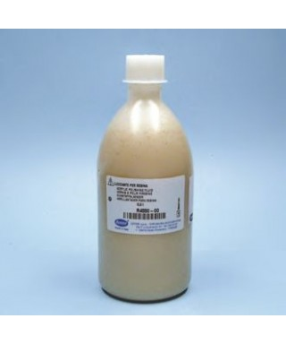 Полираща течност за пластмаса - 0,5 л