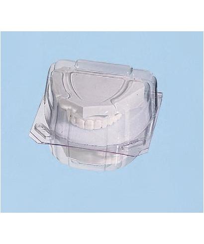 Транспарентни PVC кутии за модели - 100 бр./оп.