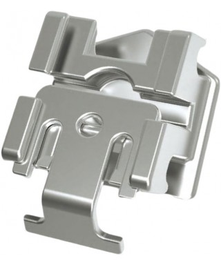 D.B. metal Self-ligating brackets Damon* prescription - 1 pat kit