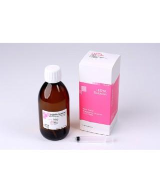 I-EDTA 17% EDTA Solution - 250 ml / bottle