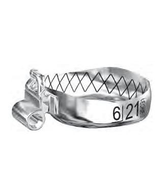 """Кит пръстени """"WEB"""" с 1 канюла, STEP с-ма горни - 25 бр./оп."""