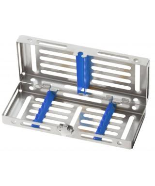 Кутия за стерилизация Gammafix (73-185-35)мм