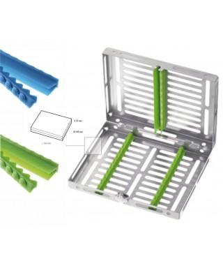 Кутия за стерилизация и почистване GAMMAFIX (145-185-35)мм