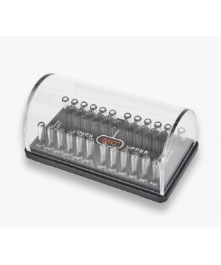 Orthodontic round archwires holder - NIC