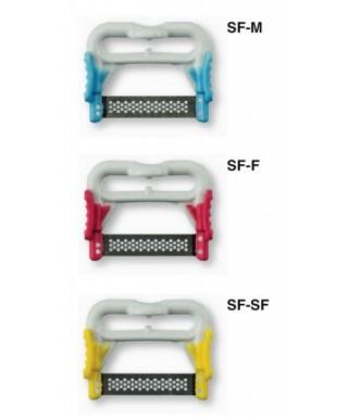 StripFIX перфорирана диамантена, полирна лента - 1 бр.