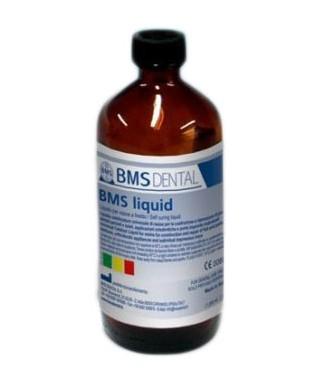 Течност за ортодонтска пластмаса BMS - 250 мл