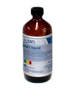 Liquid for orthodontic self-curing resin BMS - 250 ml