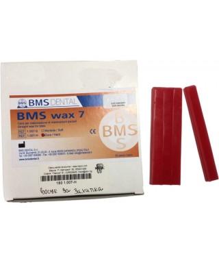 Восък на пръчки за захапка твърд BMS