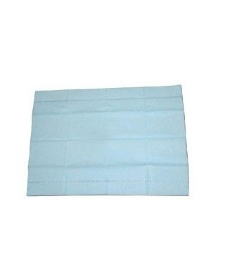 Sterile surgical drape, size 70/70 (with fenestration)