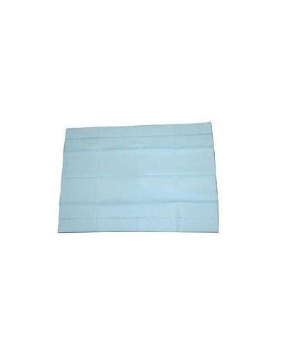 Стерилен чаршаф 70/70 см (с прорез)