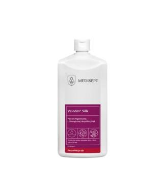 Дезинфектант за ръце и повърхности VELODES SILK - 500 мл