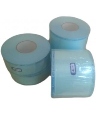 Flat sterilization reel for autoclave - 200 m(Carate)