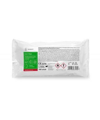 Дезинфектант за повърхности, кърпи (VELOX WIPES) - пълнител 100 бр.