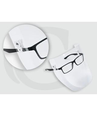 "Предпазна слюда за очила ""Visor Attached"" - 2 бр."