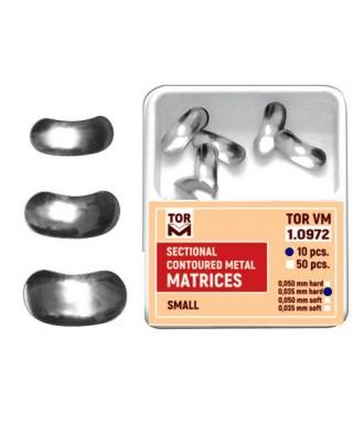 Метални матрици, бъбрековидни TOR VM