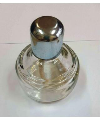 Спиртна лампа, стъклена с един отвор /WUHAN/