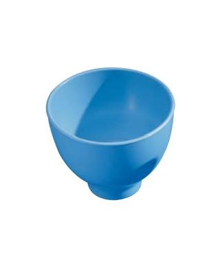 Гуменица силиконова EVE PLUS, синя - 400 мл