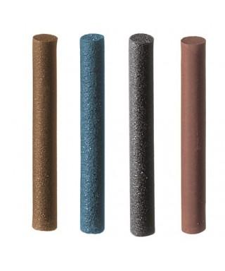 """Полирна фисурна гума """"EVEFLEX PINS"""" - цилиндър (3 х 23)мм"""