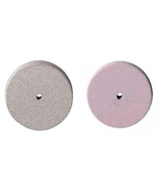 """Полирна гума за керамика """"ECOCERAM"""" - диск (22 х 3)мм"""