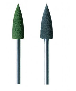 """Полирна гума за акрили """"TECHNIK"""" - малък пламък (5,5 х 16)мм"""