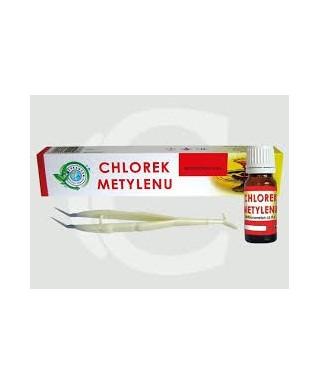 Течност за разпълване на гутаперча и каналопълнежни METHYLENE CHLORIDE (метилен хлорид) - 10мл/бут.