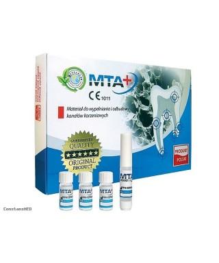 Репаратурен цимент MTA+ (прах + 1мл течност)