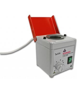 Термотоп - ваничка за восък