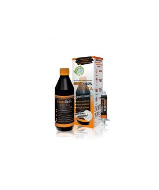 Хипохлорид 2.0% CHLORAXID EXTRA - 200 гр