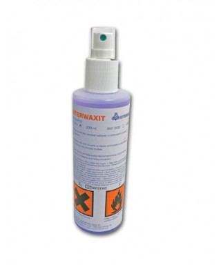 Spray for surface tension reducing INTERWAXID - 200 ml