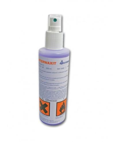 Интерваксид - спрей за повърхностно напрежение - 200 мл