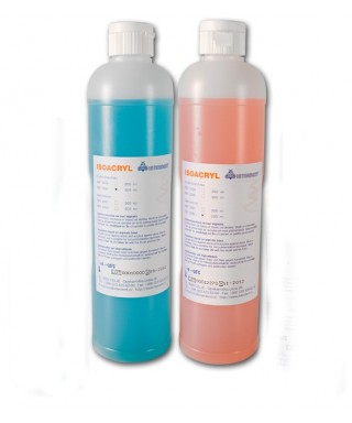 Insulation liquid Isoacryl - 500 ml