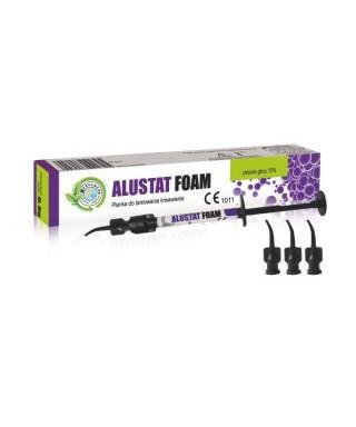 Хемостатична пяна Алустат ALUSTAT Foam - 1 шприца*0,8гр.