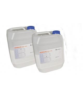 Пясък - алуминиев оксид - туба 7кг