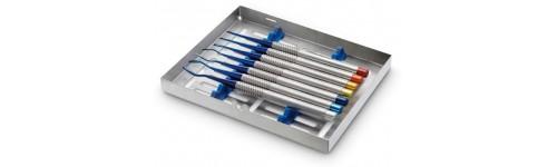 Стоматологични инструменти