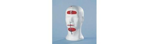 Хедгиъри и лицеви маски
